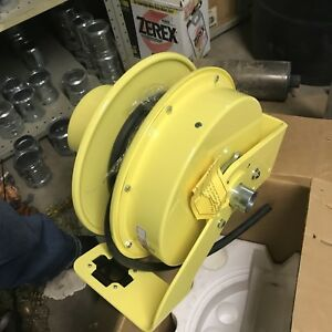 Ericson 5000 Series 20ft Cable Reel 5103 20