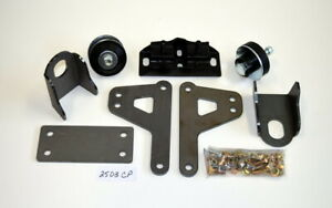1949 1950 1951 Mercury Small Block Ford Engine Trans Mount Kit