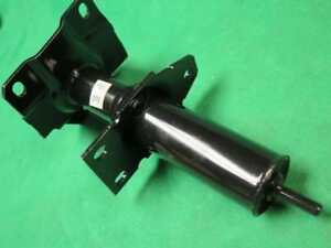 22051067 Gm Lh Front Bumper Fascia Energy Impact Shock Absorber 1984 87 Cavalier