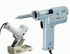 S 993a Us Plug 110 130v Electric Solder Sucker Soldering Iron Desoldering Gun Us