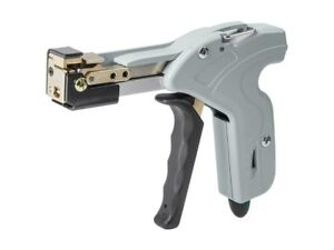 Stainless Steel Cable Tie Gun With Automatic Cut Ht 338
