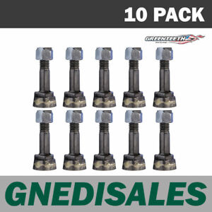 1100 Series Greenteeth wear Sharp Stump Grinder Teeth 10 Pack
