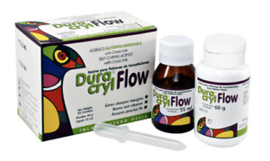 Duracryl Flow Self Curing Acrylic Inlay Pattern Resin Kit