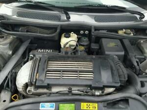 2004 Bmw Mini Cooper Engine 1 6l W Supercharged Option Cooper S