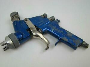 Sharpe Paint Spray Gun Hvlp Max 50 Psig 04k04a