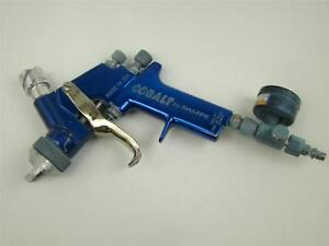 Sharpe Paint Spray Gun Hvlp Max 50 Psig 15j04a