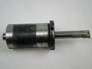 Boring Head With Carbide Tipped Bar 132p 200633 8