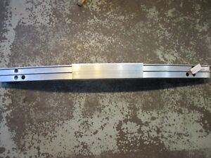 2008 Honda Civic Lx R18a1 Oem Factory Rear Bumper Support Nh700m