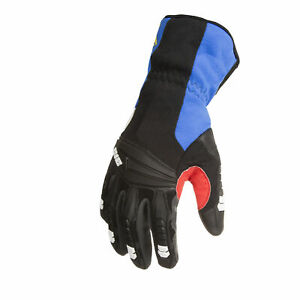 212 Performance Impc2w 03 Winter Blue Cut 2 Impact Work Gloves
