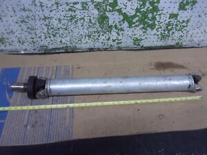 1986 Corvette Driveline Drive Shaft Yoke Auto Transmission Oem 1987 1988 1991