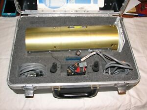 Ge Medical Laser Alignment Tool Part 46 216640g1 Working Condition