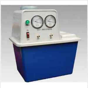 New 180w Circulating Water Vacuum Pumptwo Off gas Tap lab Chemistry Equipment