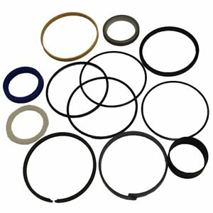 122535a1 Swing Cylinder Seal Kit Fits Case 580 Super L M 580sl 580sm 580l 590sm