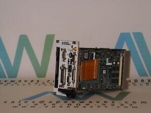 Pxi 8176 National Instruments Embedded Controller warranted