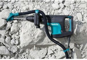 Makita Sds max Demolition Rotary Demolition Hammer Dust Extract Attachment