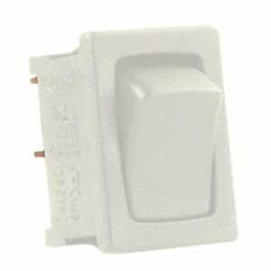 Jr Products 13641 5 White Mini On off Switch pack Of 5