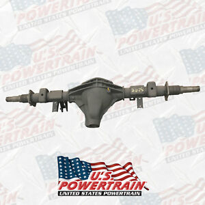 New Oe 2011 14 Sierra Silverado 3500 Dual Wheel Chassis Cab Rear Axle Housing
