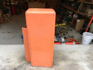 Salisbury Sc 4 Class 2 Insulated Spade Cover