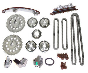 Engine Timing Set Dnj Tk632a