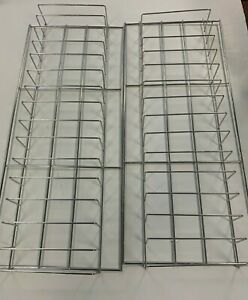Tuttnauer Autoclave Pouch Rack For All 3870 Models Ar920