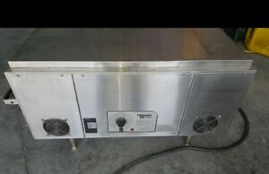 Quiznos Conveyor Toaster Oven Pizza Oven