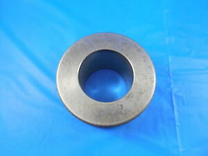 1 379 Class X Master Smooth Plain Bore Ring Gage 1 375 004 Oversize 1 3 8