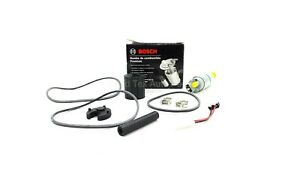 New Bosch Electric Fuel Pump Kit 69132 Ford F 150 F 250 F 350 E 150 1997 2003