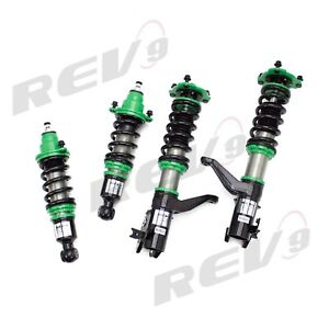 Rev9 Power Hyper Street 2 Coilovers Lowering For Acura Rsx Type S Dc5 02 06