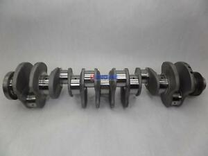 Caterpillar 3116 3126 C7 Oem Crankshaft Remachined 10 10 Rods mains 1051725