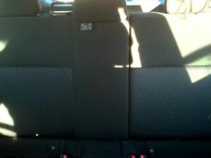 Forester 2015 Seat Rear 604627