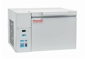 Thermo Scientific Ult185 5a 115v Ultra Low Benchtop Freezer 80 c new In Crate