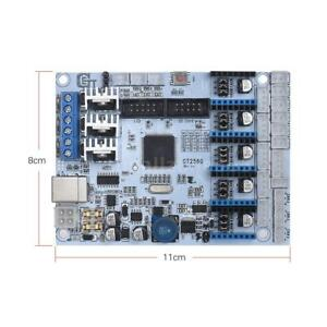 Gt2560 Controller Board Replace Mega 2560 ultimaker ramps1 4 W 3 Connectors Y3l5