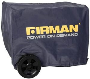 Firman Weather proof Generator Cover Medium For 3000 4000 watt Generators