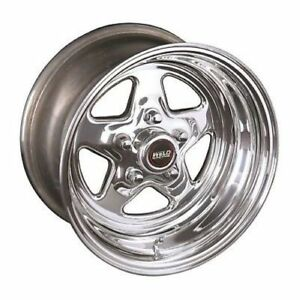 Weld Racing 96 55206 Prostar Wheel Rim 15x5 5x4 50 Bp 3 50 Bs