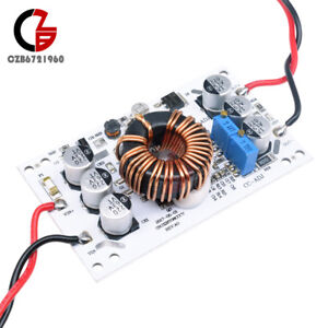 600w Dc dc Boost 10a Step Up Constant Current Power Supply Module Led Driver