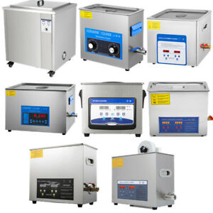 Multi Ultrasonic Cleaner Supplies Jewelry 1 3 2l 3l 6l 10l 15l 22l 30l