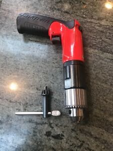Snap On Pdr5000 1 2 Air Drill