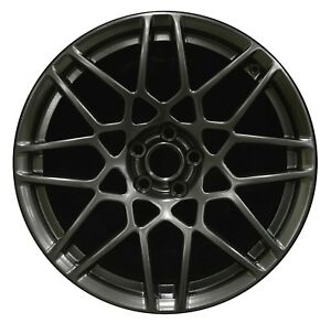 19 Ford Mustang Shelby Gt500 2013 2014 Factory Oem Rim Wheel 3911 Front
