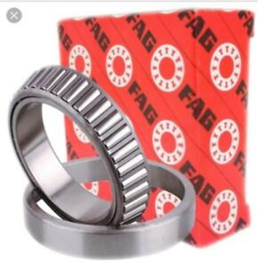 30208dy Fag New tapered Roller Bearings