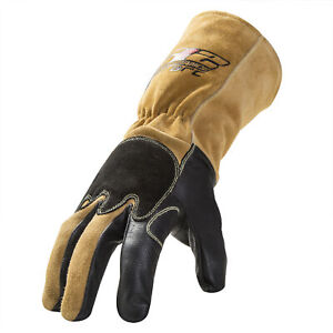 212 Performance Arctig 08 Arc Premium Tig Welding Work Gloves
