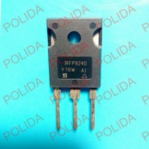 50pcs Power Mosfet Transistor Vishay To 247 Irfp9240pbf Irfp9240