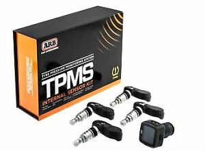 Arb Usa 819101 Tire Pressure Monitoring System Tpms
