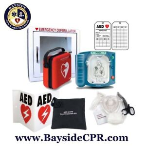 Phillips Aed Office church school dentist Package Kit Authorized Distributor