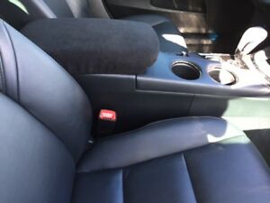 Auto Console Cover Center Armrest Fleece U16fl