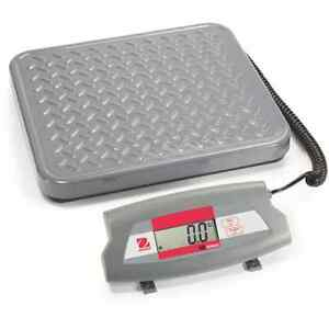 Ohaus Sd Series Bench Scale sd35 83998234 W 3 Year Warranty Included