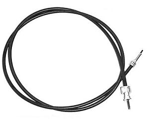 New Speedometer Cable Mgb 1977 1980 Without Overdrive 48 Long