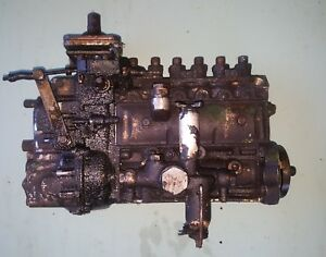 John Deere Tractor Injection Pump 4230 4430 4630 4240 4440 4640