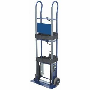 Commercial Kitchen Appliance Mover Stair Dolly Large Hand Truck Cart With Wheels