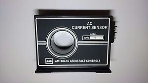 New American Aerospace Controls Ac Current Sensor 1006 5