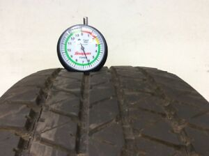 Nitro Radial Hp 4 Nt 260 Steel M s 215 60r14 One Used Tire 215 60 14